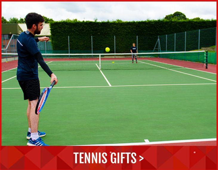 Tennis sets