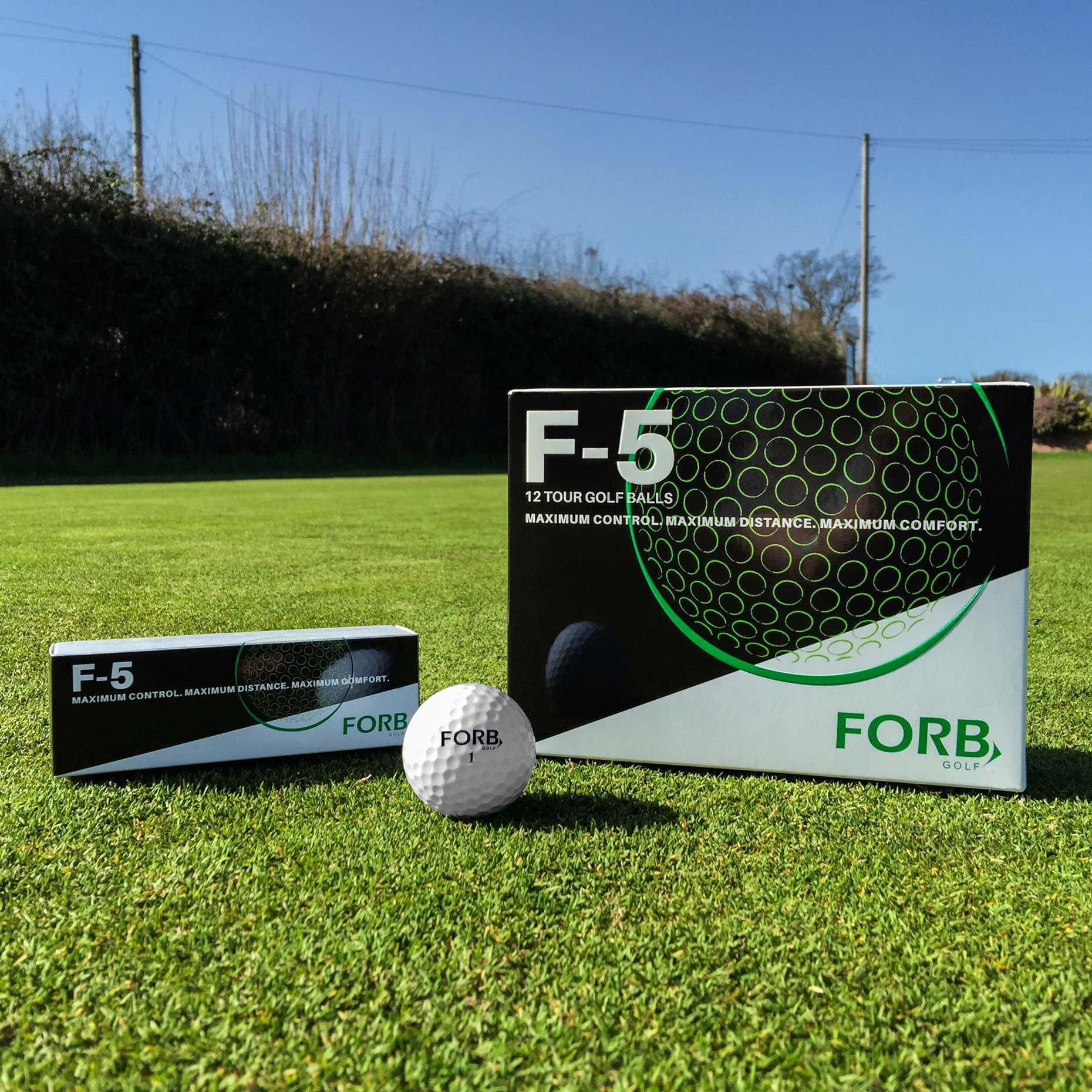 Golf Balls For High Handicap Golfers