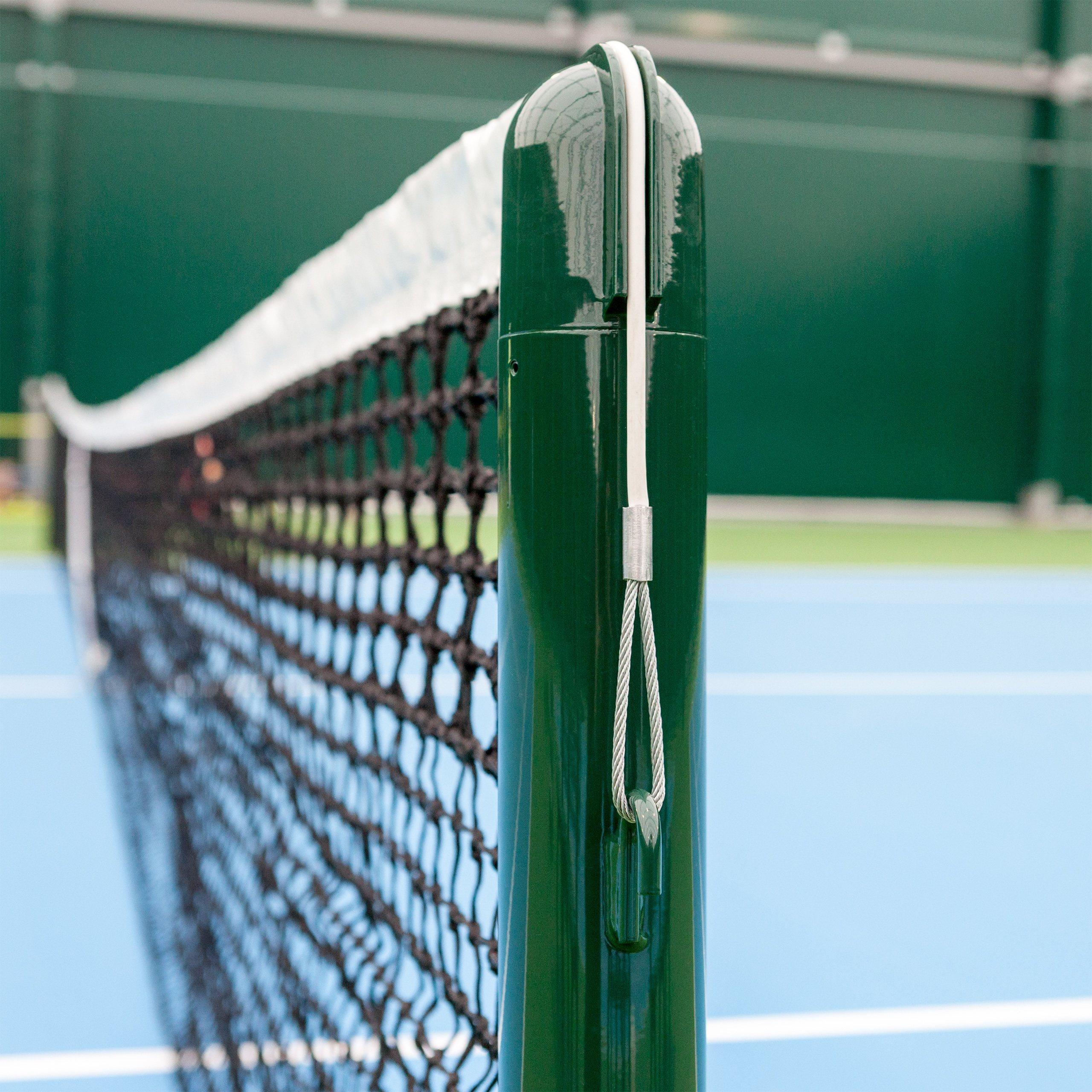 Vermont Round Tennis Posts