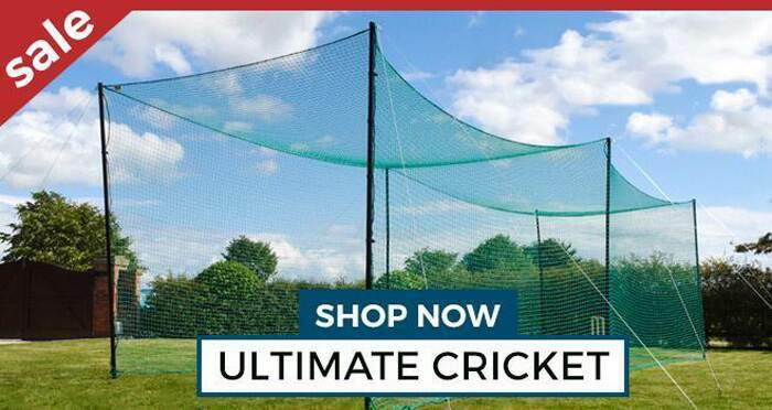 Ultimate Cricket net